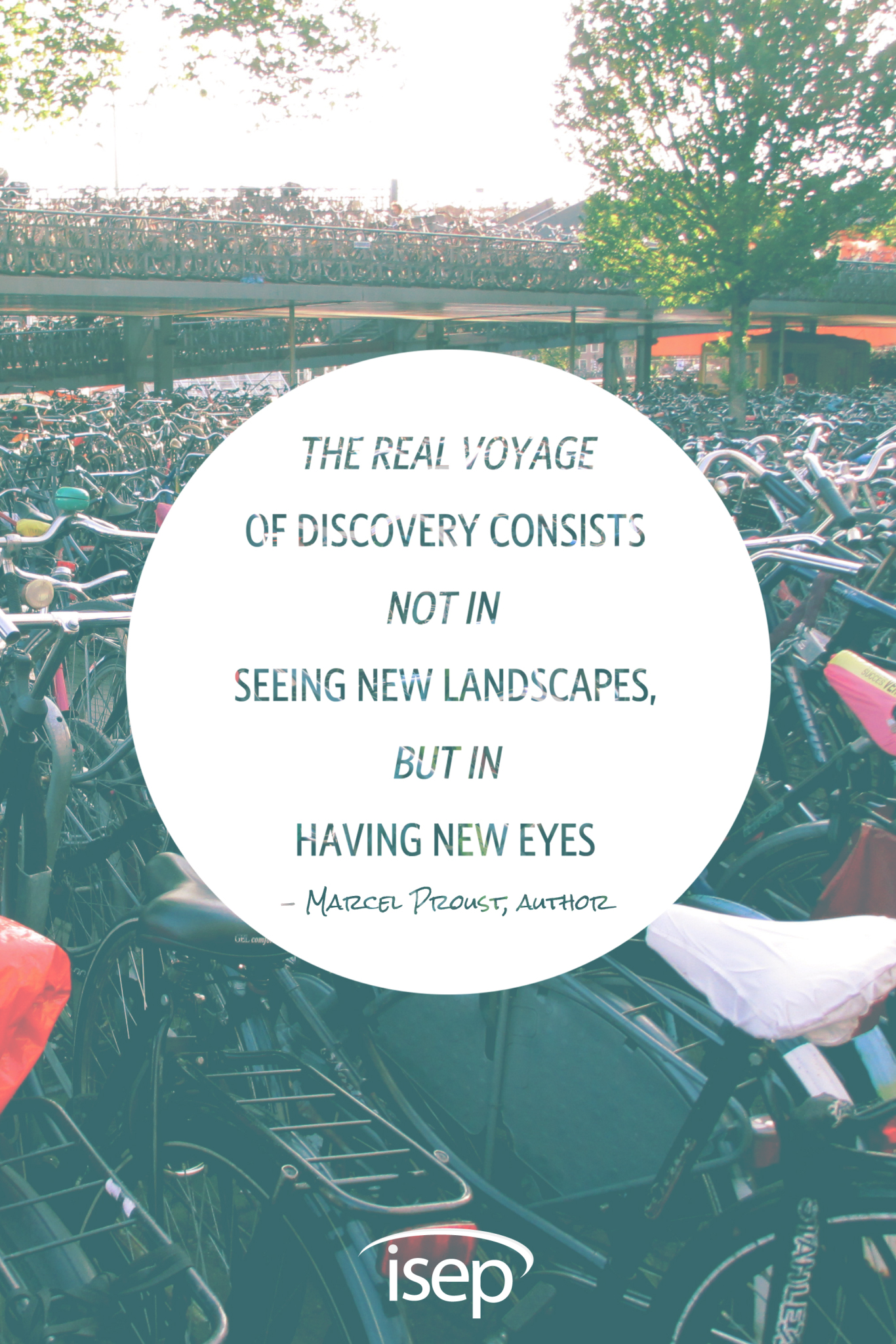 Amsterdam Quotes Study Abroad Quotes Be Inspired • International Student Exchange