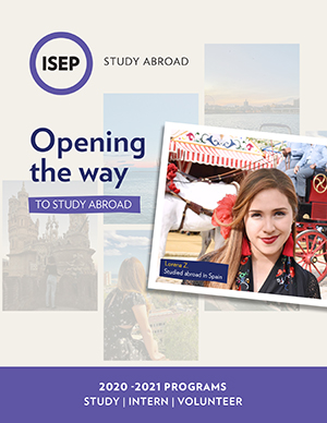 Study Abroad Isep Personal Statement