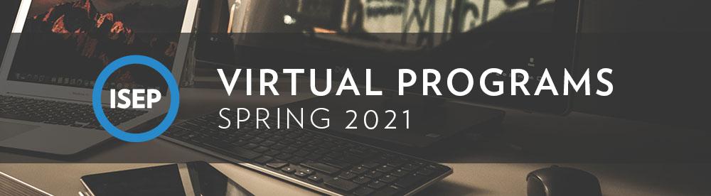 ISEP Virtual Programs
